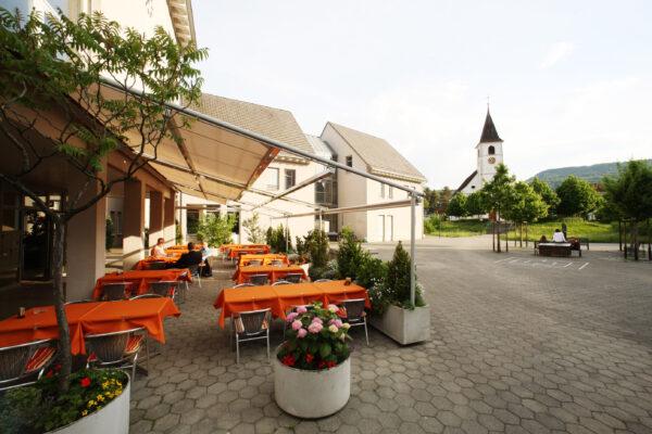 Gasthof Mühle, Aesch