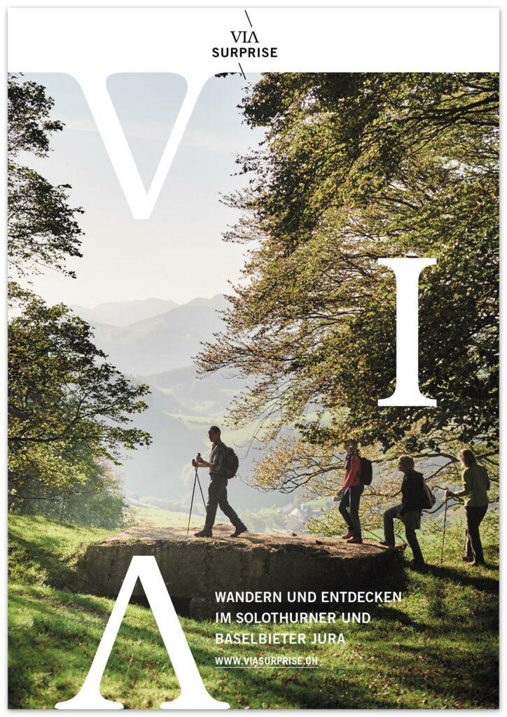 ViaSurprise Flyer 2018