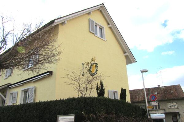 B&B Engeli Garni, Dornach