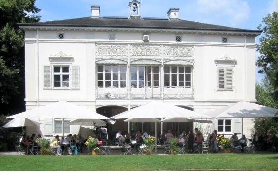 Café Merian, Basel
