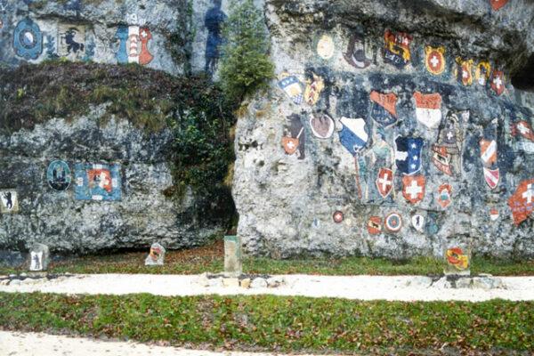 Chessiloch, Grellingen