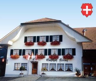 Gasthof Kreuz, Welschenrohr
