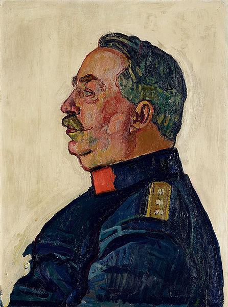 General Ulrich Wille