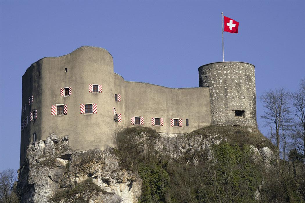 Heimatmuseum Schloss Alt-Falkenstein