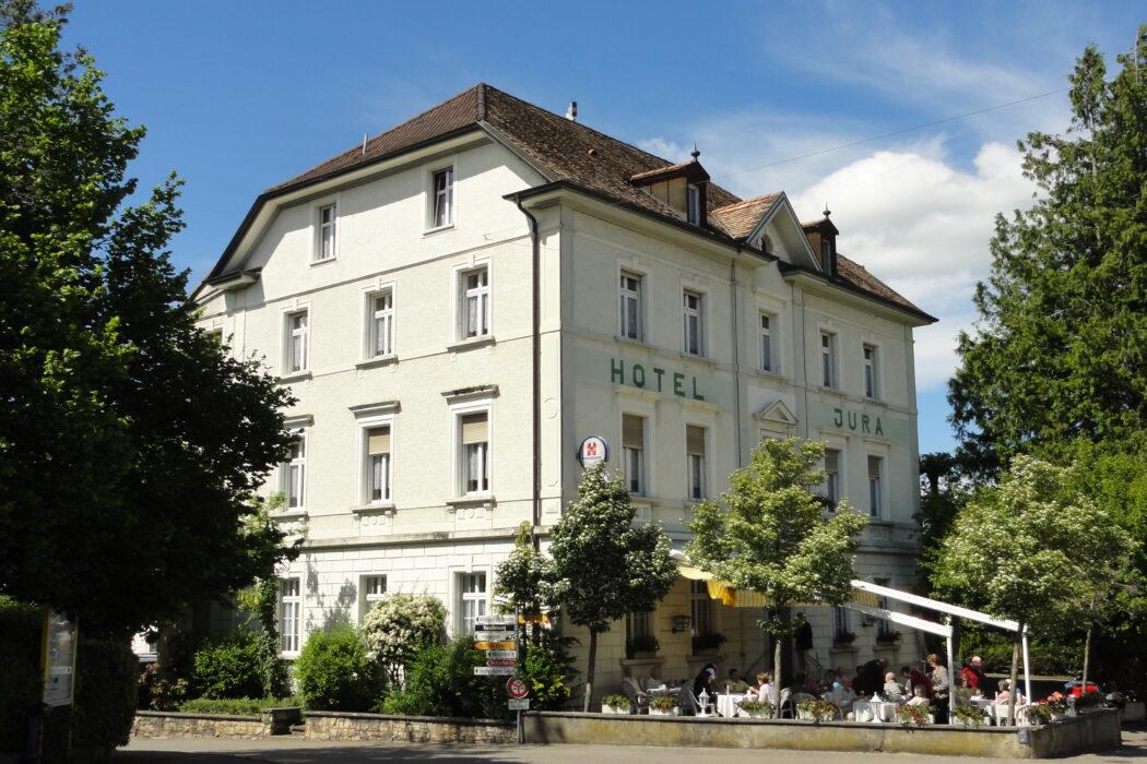 Hotel Jura Mariastein