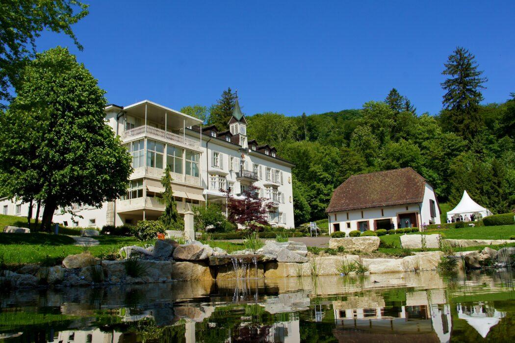 Hotel Bad Schauenburg, Liestal