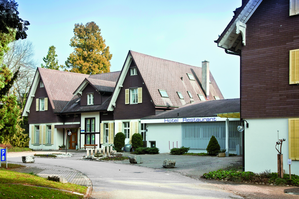 Hotel Bienenberg, Liestal