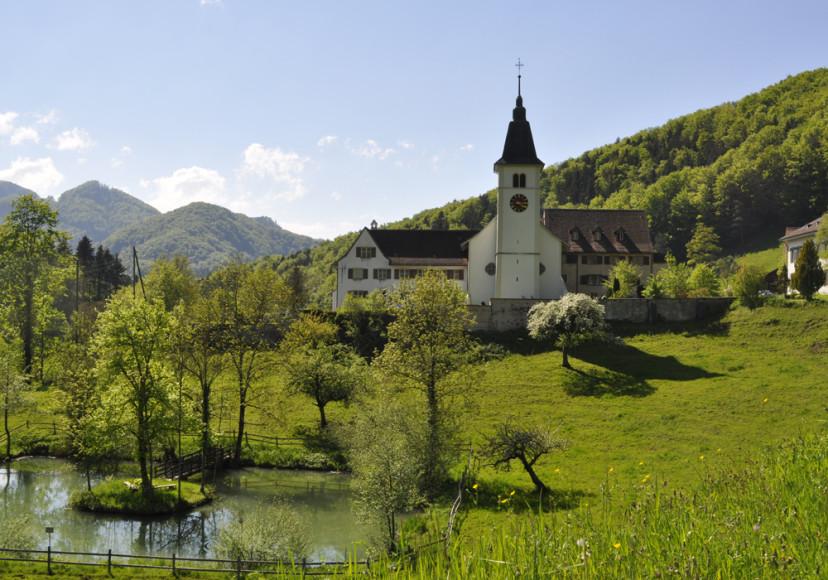 Kloster_Beinwil