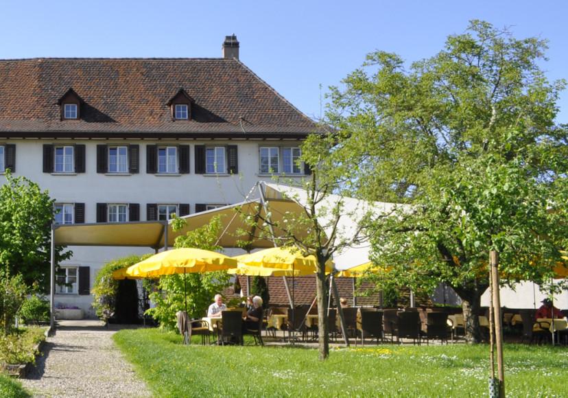 Kloster_Dornach_Schenke