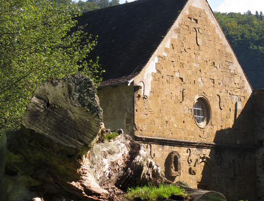 Kloster Schoenthal