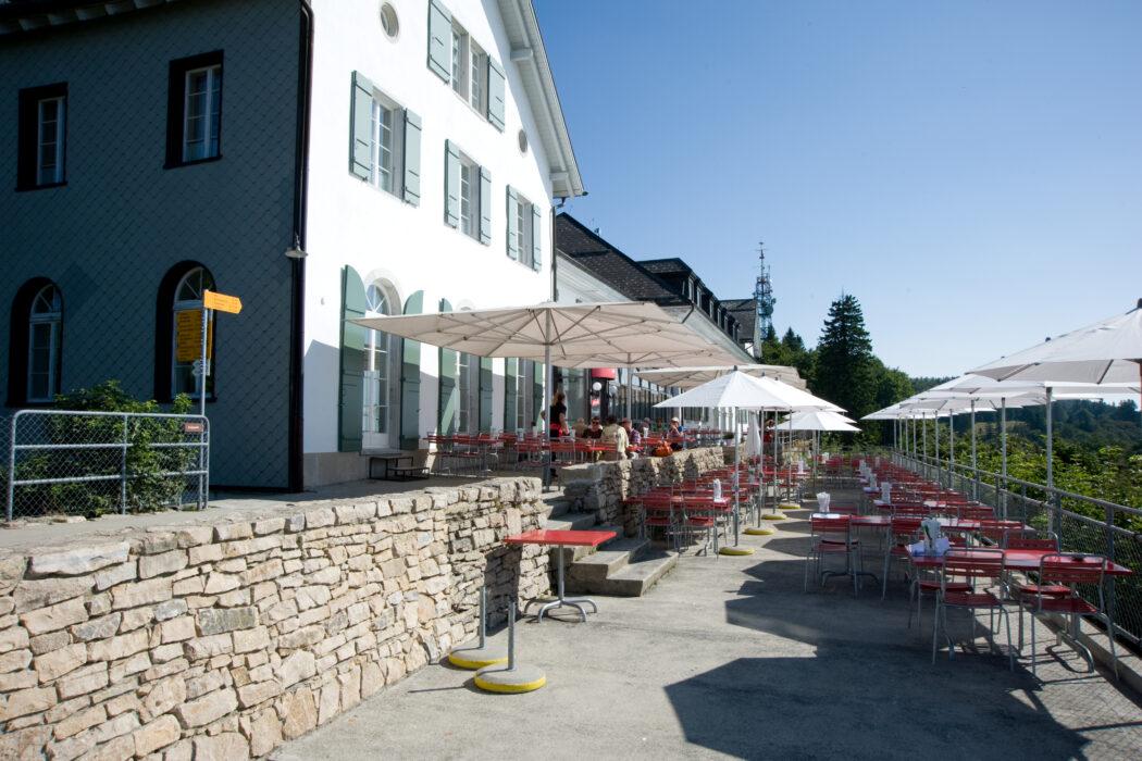 Kurhaus Weissenstein