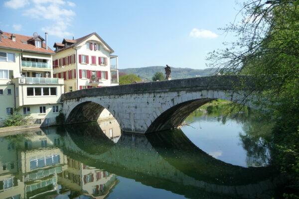 Nepomuckbruecke Dornach