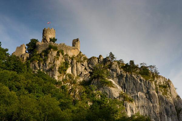 Ruine Neu-Falkenstein