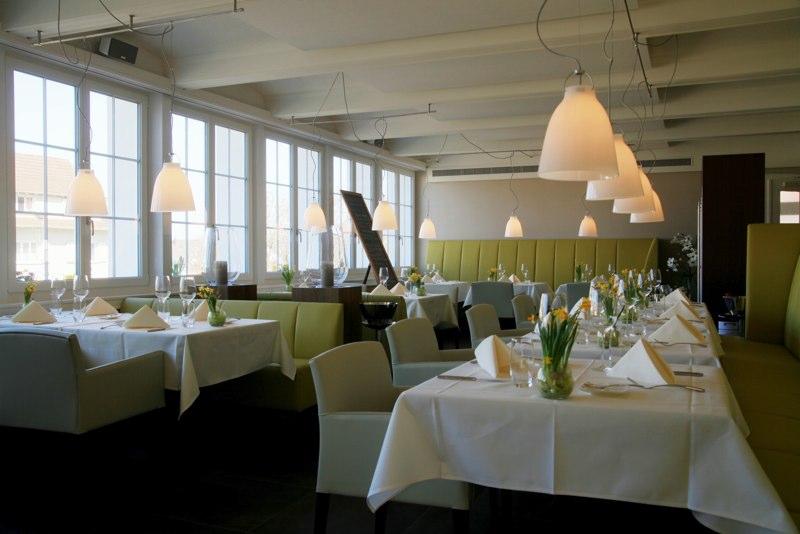 Restaurant Le Murenberg, Bubendorf