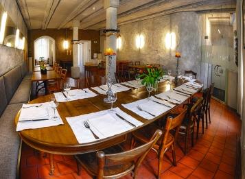 Restaurant Aaregarten, Solothurn