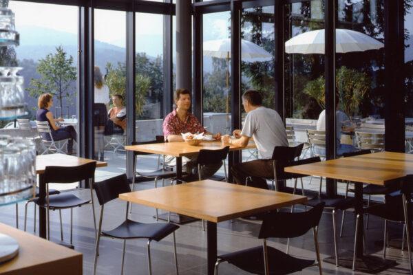 Restaurant Drehorgel, Seewen