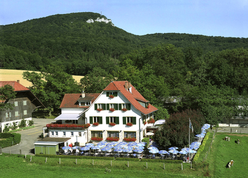 Restaurant_Schlosshof_Dornach