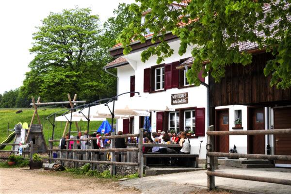 Restaurant Waldweide