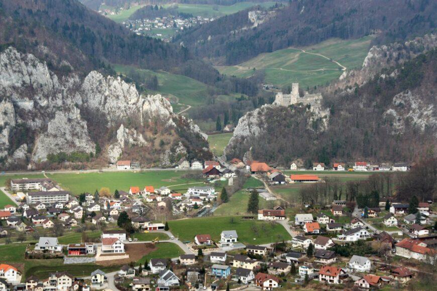 St.Wolfgang-Neu Falkenstein-Mümliswil