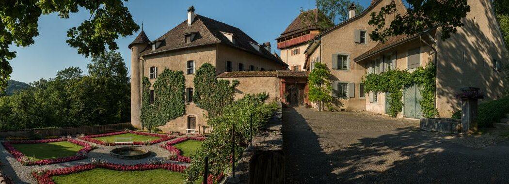 Schloss Wildenstein, Bubendorf