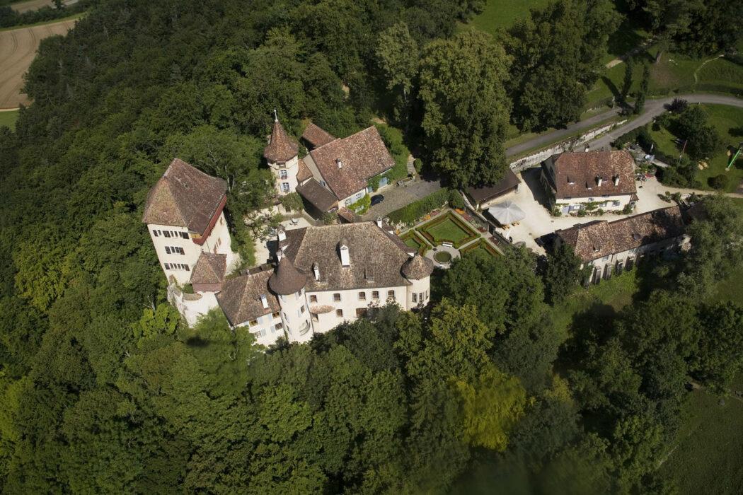 Hofgut Wildenstein, Bubendorf_2