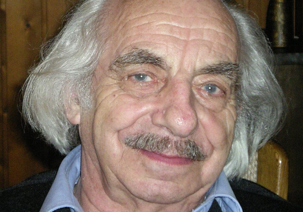 Walter Studer, Sagengeschichten