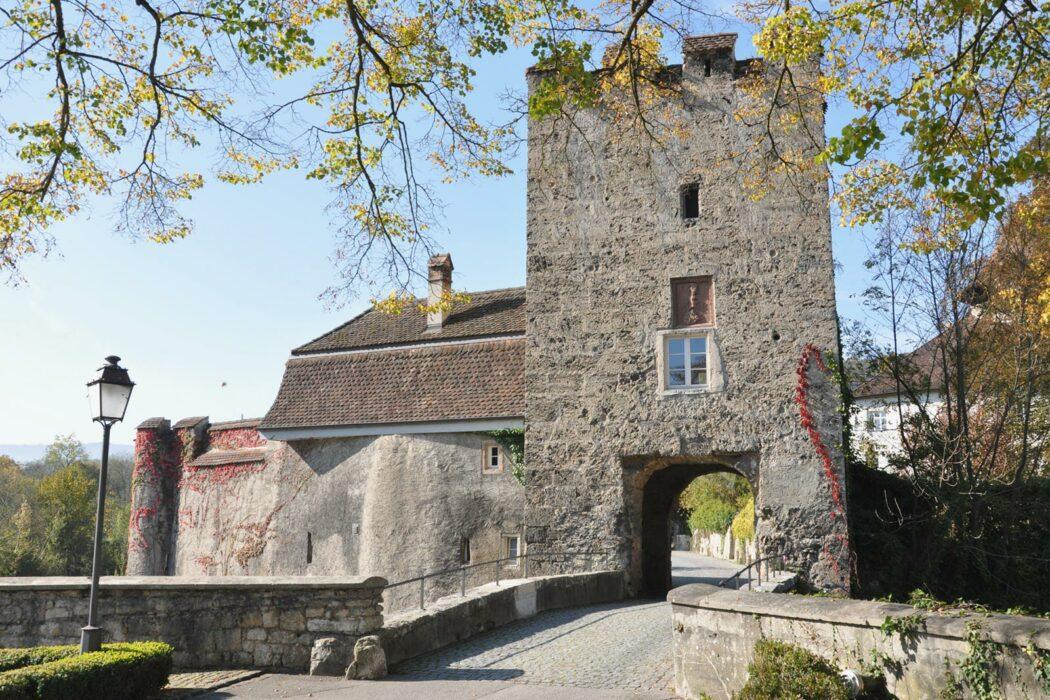 Schloss Zwingen