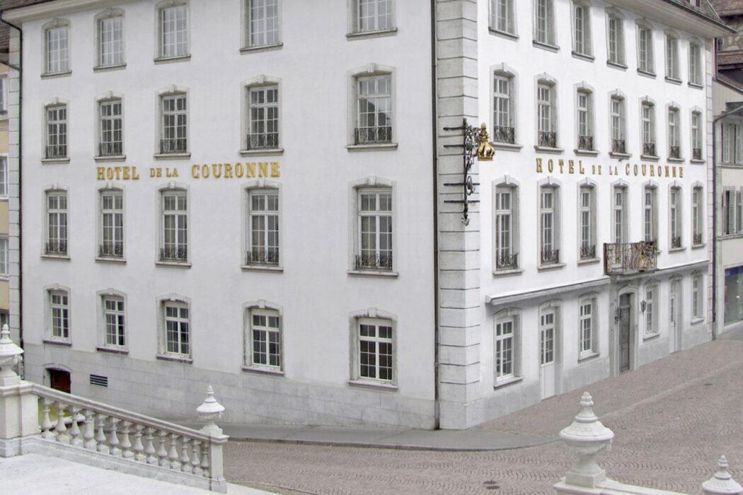 La Couronne Solothurn