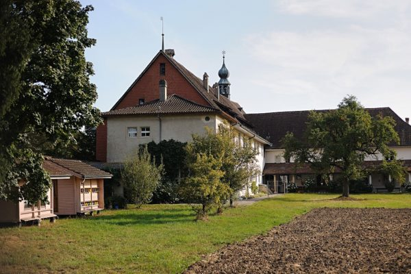 Kloster Solothurn