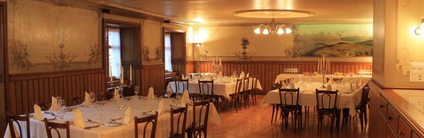 Gasthaus zur Sonne Reigoldswil